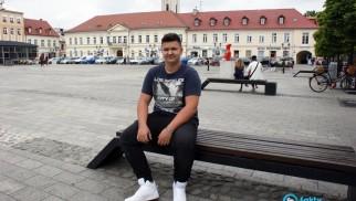 Ludzie przechodzili obojętnie. 14-letni Paweł wezwał pomoc