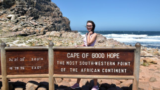 Marzenie o RPA – Kapsztad i okolice – FILM