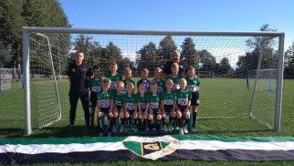 Młodzi Górnicy zaliczyli kolejny obóz piłkarski - FOTO - InfoBrzeszcze.pl