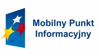 Mobilny Punkt Informacji Funduszy Europejskich - InfoBrzeszcze.pl