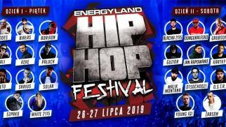Największe gwiazdy hip-hopowej sceny przyjadą do Energylandii  – FILM, FOTO