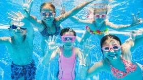 Nauka i doskonalenie pływania - ruszyły zapisy [OGŁOSZENIE PŁATNE]