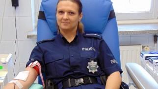 """""""Niebieska"""" krew ratuje życie – FOTO"""