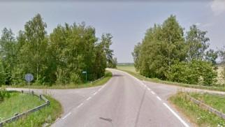 Nieprzejezdne ulice w gminie Przeciszów