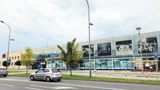 Nowy dworzec kolejowy w Oświęcimiu – FOTO