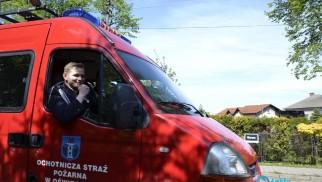 Nowy samochód ratowniczo-gaśniczy już w wrześniu – FOTO