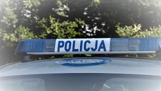 Nożownik miał zaatakować kobietę w Oświęcimiu. Poszkodowana trafiła do szpitala