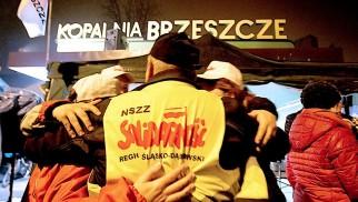 Obietnicami nie wykarmimy rodzin - górnicy z Brzeszcz planują protest - InfoBrzeszcze.pl