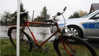 Osiek. Browarną, na rowerze po piwku i z zakazem kierowania