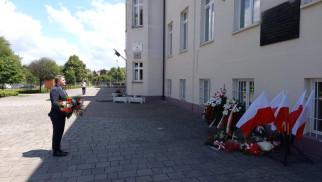 Oświęcim. 14 czerwca - 81. rocznica deportacji pierwszych Polaków do KL Auschwitz