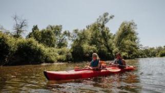 Oświęcim. 30 maja pierwszy spływ kajakowy Sołą. Organizatorzy liczą na dobrą pogodę