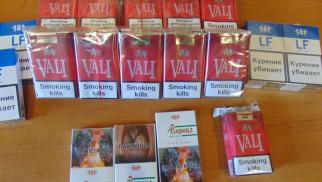 OŚWIĘCIM. 52-letnia kobieta sprzedawała papierosy nielegalnego pochodzenia