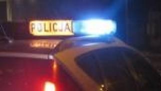 Oświęcim.  73 – latek podejrzany o podpalenie samochodu