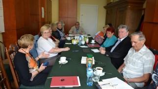 Oświęcim. Chcesz działać w Oświęcimskiej Radzie Seniorów? Trwa nabór kandydatów