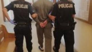Oświęcim. Do aresztu na trzy miesiące trafił drogowy recydywista zatrzymany przez grupę Speed