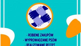 Oświęcim. Dzienny Dom Pomocy szuka wolontariuszy do pomocy seniorom