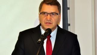 OŚWIĘCIM. Janusz Chwierut organizuje spotkanie w sprawie problemu mowy nienawiści