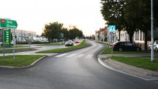 OŚWIĘCIM. Kolejny wypadek drogowy na przejściu dla pieszych