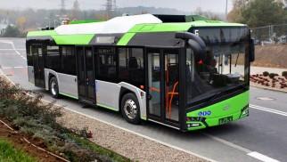 OŚWIĘCIM. MZK Oświęcim kupi autobus elektryczny