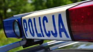 OŚWIĘCIM. Okradł seniorkę i uciekł. Policja prosi świadków o pomoc