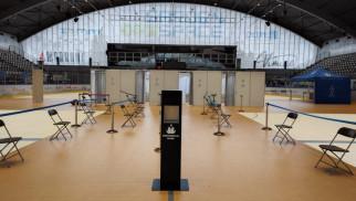 Oświęcim. Oświęcimskie Centrum Szczepień zostanie otwarte 5 maja