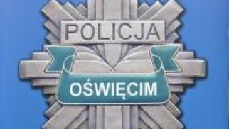 Oświęcim. Policjanci ponownie apelują do seniorów o ostrożność, gdy do drzwi zapuka nieznajoma osoba.