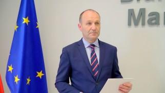 OŚWIĘCIM. Poseł Marek Sowa pisze list otwarty w sprawie dyskryminowania Małopolski zachodniej w podziale środków europejskich