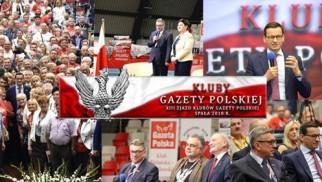 """OŚWIĘCIM. Synthos sponsorem XIII zjazdu klubów """"Gazety Polskiej"""""""
