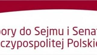 Oświęcim. Wybory do Sejmu i Senatu Rzeczypospolitej Polskiej 2019