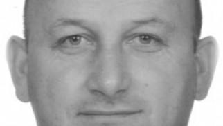 OŚWIĘCIM. Zaginął 41-letni Marcin Zasadni. Policja prowadzi poszukiwania