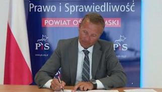OŚWIĘCIM. Zbigniew Starzec apeluje o uczciwą i merytoryczną kampanię wyborczą