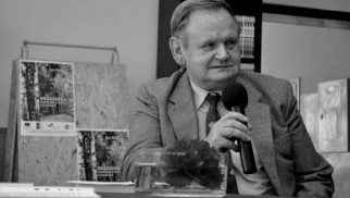 """OŚWIĘCIM. Zmarł Jan Tobiasz, autor książki """"Brzezinka – opowieść o wiosce i ludziach"""""""