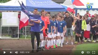Oświęcimskie Euro 2016 (WIDEO)