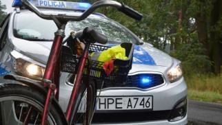 Pijany rowerowy duet wpadł w ręce policjantów z grupy Speed