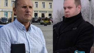 PiS kontra Janusz Chwierut. Wojna na pisma trwa