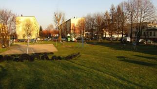 Plac zabaw przy ul. Słowackiego będzie odnowiony - InfoBrzeszcze.pl