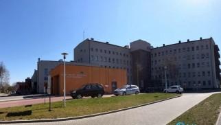 Planowane przyjęcia na oddział ginekologiczno-położniczy wstrzymane