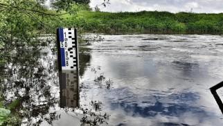 Podnosi się stan rzek- służby ostrzegają przed powodzią - InfoBrzeszcze.pl