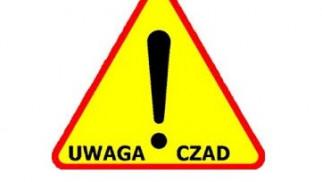 POLANKA WIELKA. Służby interweniowały w związku z podejrzeniem podtrucia tlenkiem węgla