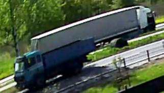 Policja odnalazła sprawcę potrącenia rowerzystki na rondzie DK44, do którego doszło w kwietniu.