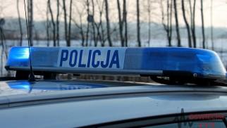 Policjanci poszukują poszkodowanego właściciela zielonego matiza. Sprawca kolizji zgłosił się sam.