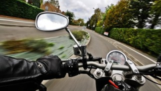Policjanci z Brzeszcz zatrzymali pijanego motocykliste - InfoBrzeszcze.pl