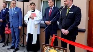 POWIAT. Oświęcim ma pierwszy w historii oświęcimskiej uczelni akademik