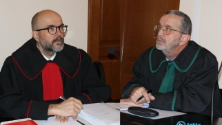 Prokuratura chce uzupełnienia zawiadomienia sądu – FILM