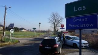 Przebudowa ul. Leśnej w Gminie Przeciszów. Utrudnienia dla kierowców