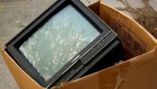 Przypominamy: Październik miesiącem zbiórki odpadów wielkogabarytowych, zużytego sprzętu elektrycznego i elektronicznego oraz chemikaliów