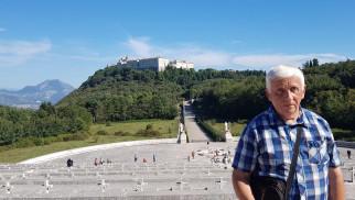 PUBLICYSTYKA. Ppor. Edmund Wilkosz – bohater spod Monte Cassino