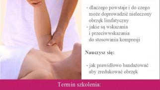 Rehabilitacja dla kobiet z rakiem piersi