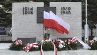 Rocznica zakończenia II wojny światowej