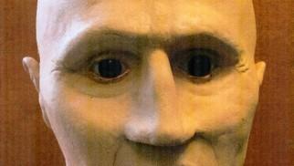 Rozpoznajecie tę twarz?